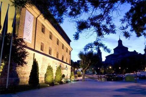 Hotel Domus Selecta Monasterio Benedictino Calatayud