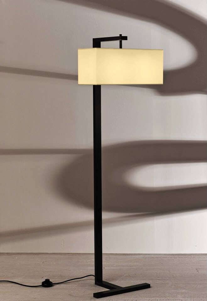 Savoy collection floor lamp
