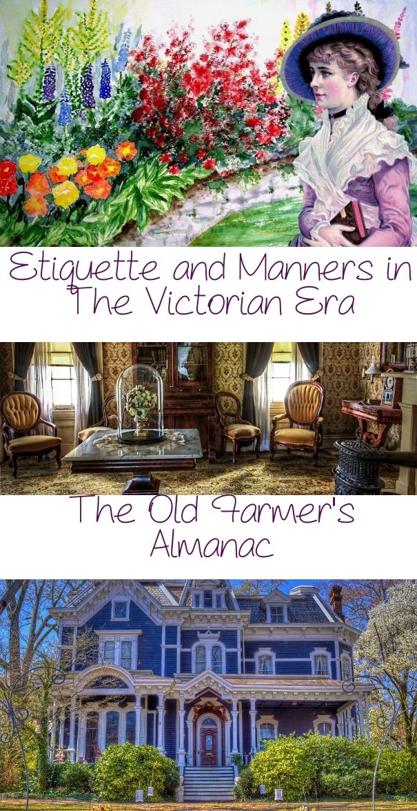 how to learn good manners and etiquette