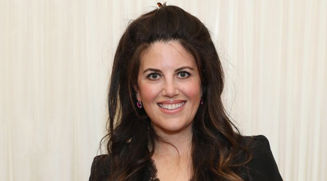Monica Lewinsky Reflects On The Problematic Issue Of Consent Regarding Her Affair With Bill Clinton