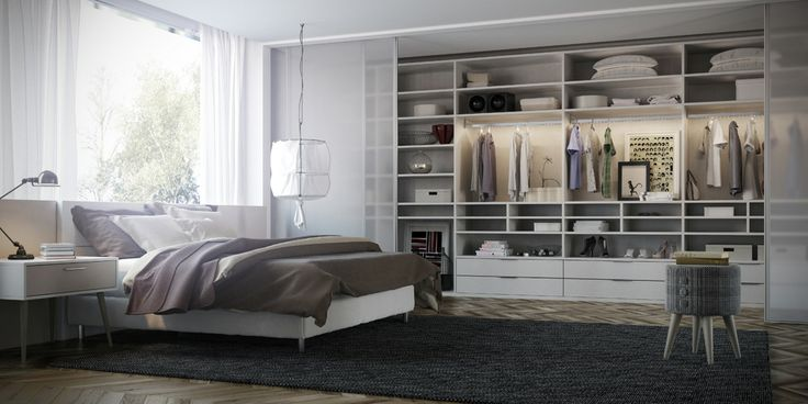 Closet Tessile Touch