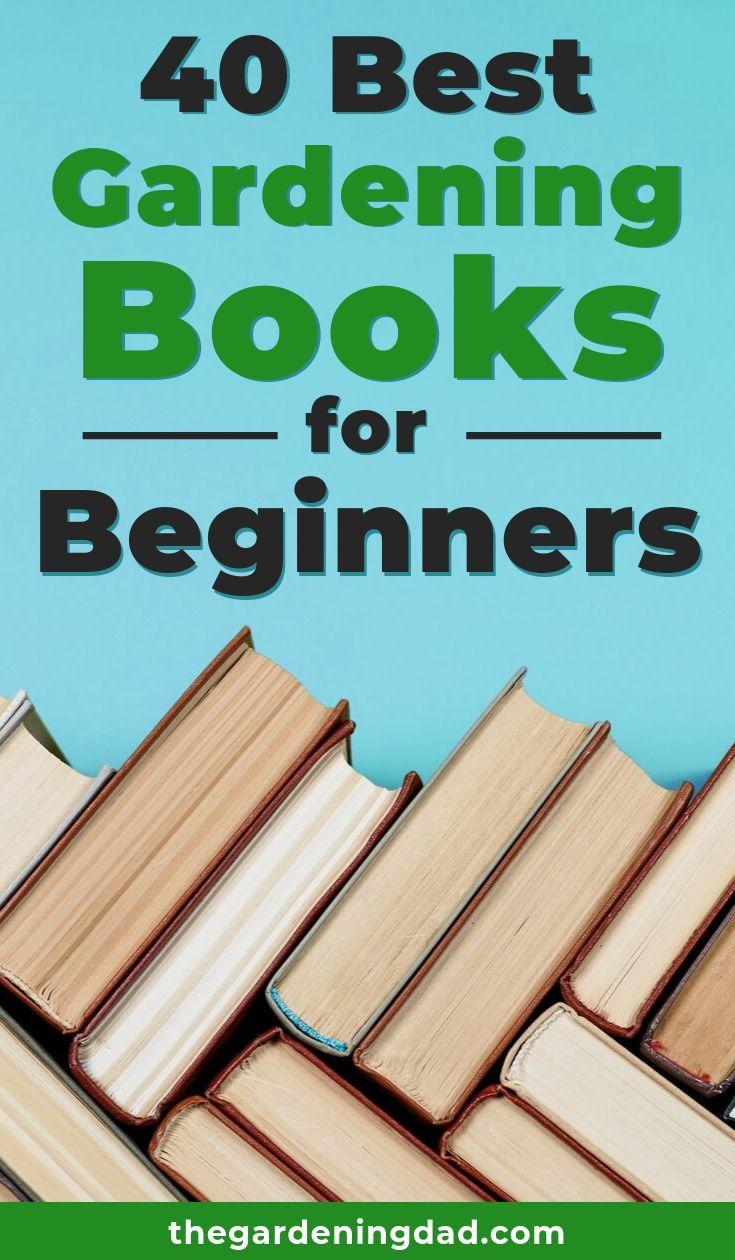 Best Organic Gardening Books For Beginners