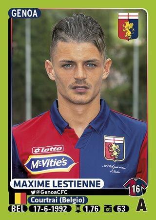Maxime Lestienne