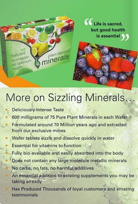You can find out more about Sizzling Minerals by visiting www.naturallynaturals.com