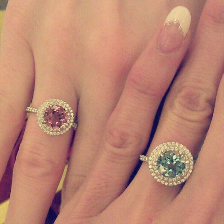 Ring From Tiffanys. Maybe For A Right Hand Ring One Day ♡