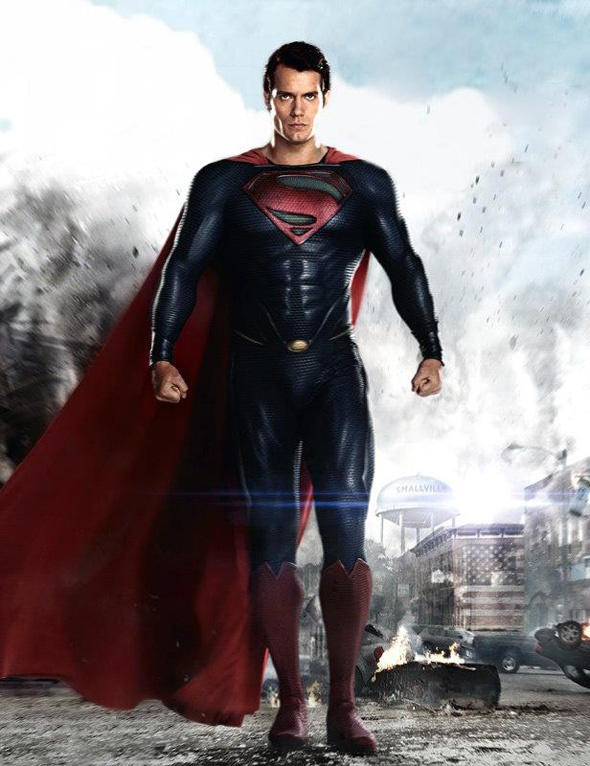Man of Steel: Irons Man, Comic Books, Henry Cavill, Poster, Movie, Covers Photo, Man Of Steel, Magazines Covers, Manofsteel