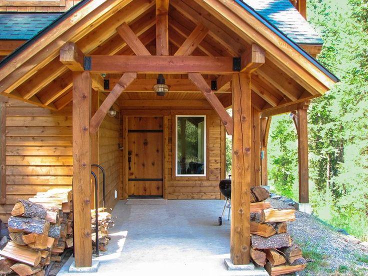 594768 affordable garfield bay vacation cabin