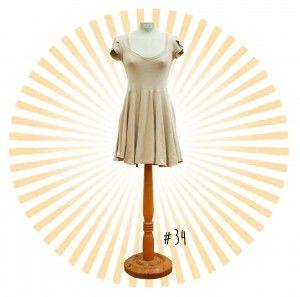 Modelo 34# 100% organic cotton