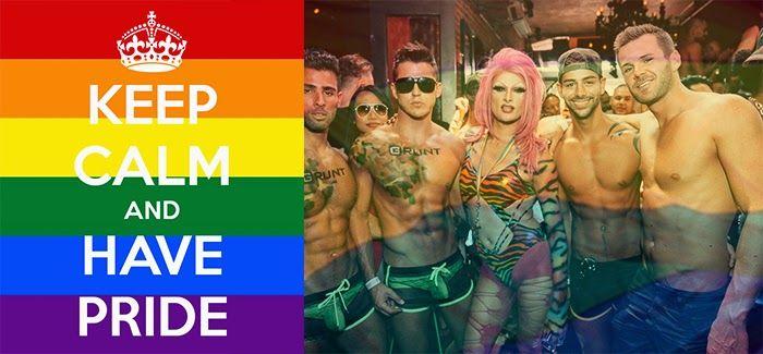 VK Blog ®: Ετοιμάζουν πυρετωδώς το 1ο Gay Pride στο Ηράκλειο ...