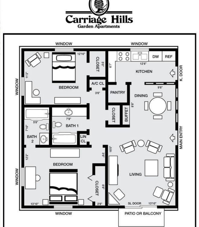 69 best My Dream floor plans images by Tonya Kaye – Making Floor Plans