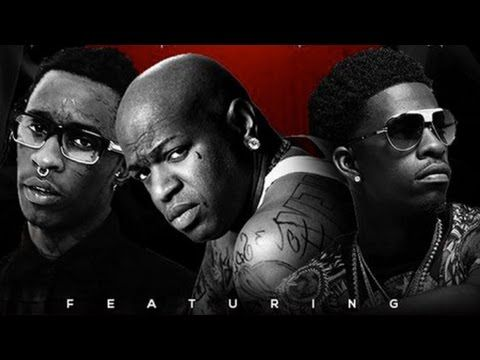 "Birdman Announces a Second Rich Gang album Coming in July: ""RG: The Life..."