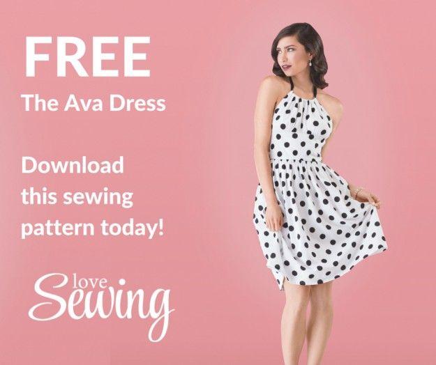 Free Ava Dress!