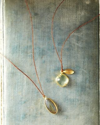 Indulgems Linen and Stone Necklace: Jewelry Inspiration, Pretty Baubles, Indulgem Stones, Accessories, Statement Jewelry, Sweet Linens, Stones Necklaces Fal, Birthday Gifts, Indulgem Linens