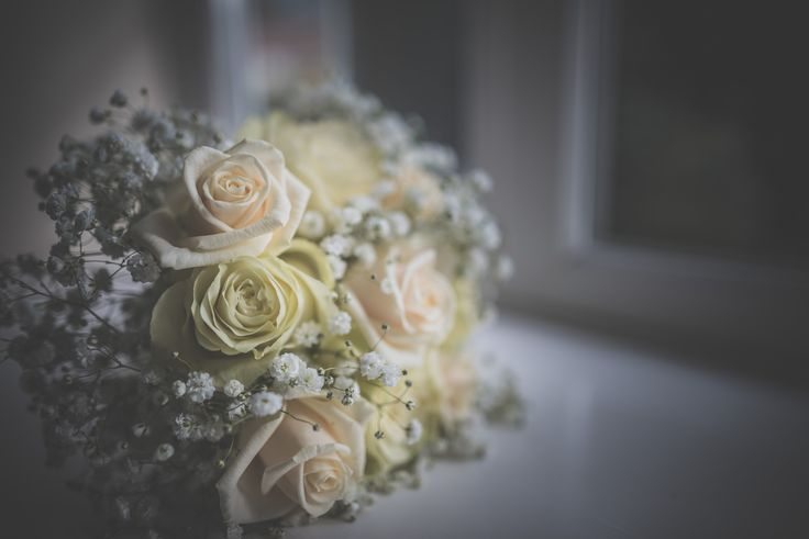 Wedding Flowers in Hampshire