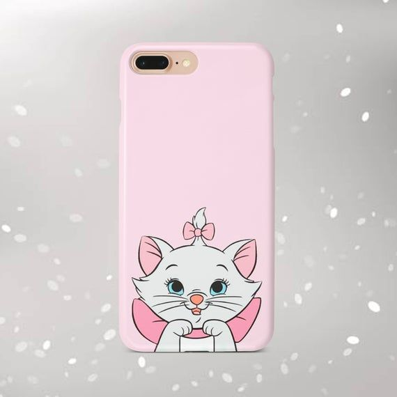 MARIE CAT DISNEY Samsung Galaxy S9 Plus