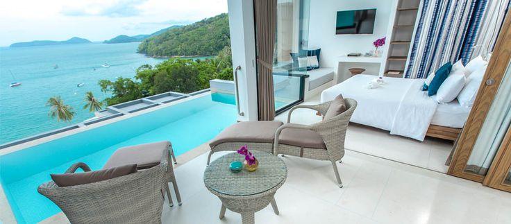 Luxury Phuket Villas | Bandara Villas Phuket | Bandara Villa, Phuket Accommodation
