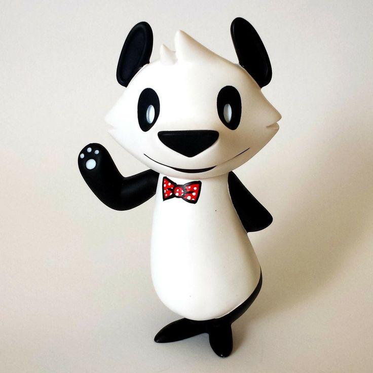 Awesome Panda APs | Designer: Philip Lumbang