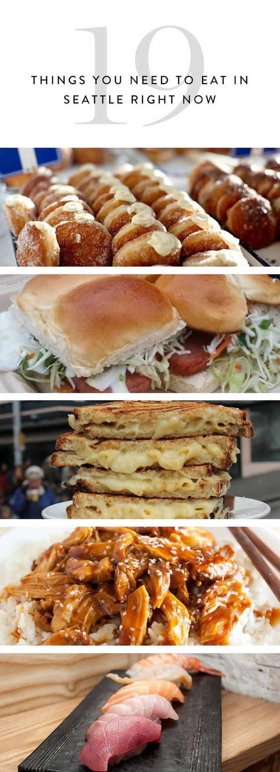 19 Things You Need to Eat in