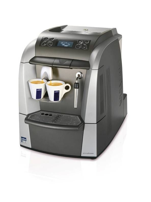 #LavAzzaBLUE #LB2312 #EspressoMachine with 4 Variety Packs Free shipping available for this item! Check our shipping policies for details. While supplies last- enjoy one of the lowest prices available on the internet! The LavAzza BLUE line of espresso is LavAzza's latest line of single-serve espresso machines and capsules. Using the latest technology, the machines offer many features other Espresso Machines lack and brew a fantastic cup of espresso every time with minimal effort!