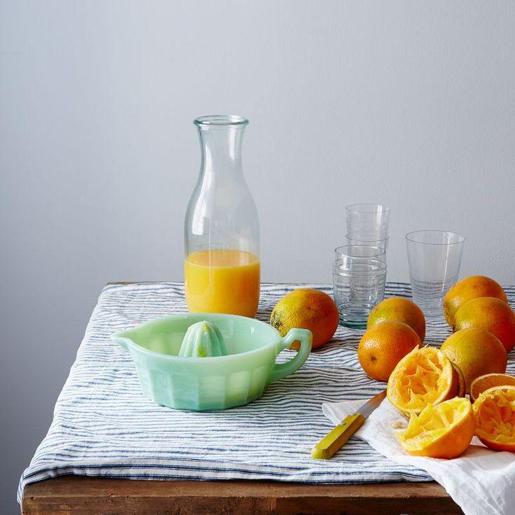 3 Ways to Use a Weck Juice Jar Around the Home