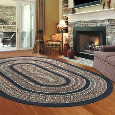rugs for living rooms 11 best images about braided rugs for the living room on 13474