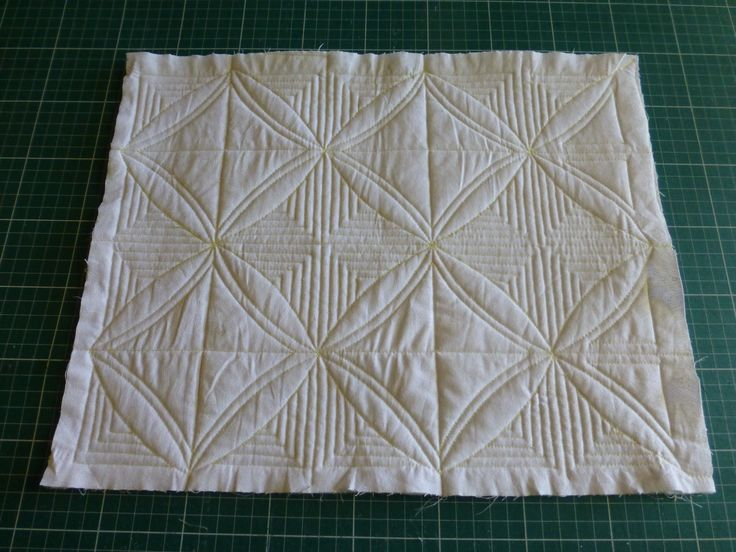 17 Best images about My Quilt Blocks using Westalee Rulers on Pinterest The long, Feathers and ...