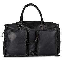 Depeche - Fashion Favourites Travel Bag 11466 - Black