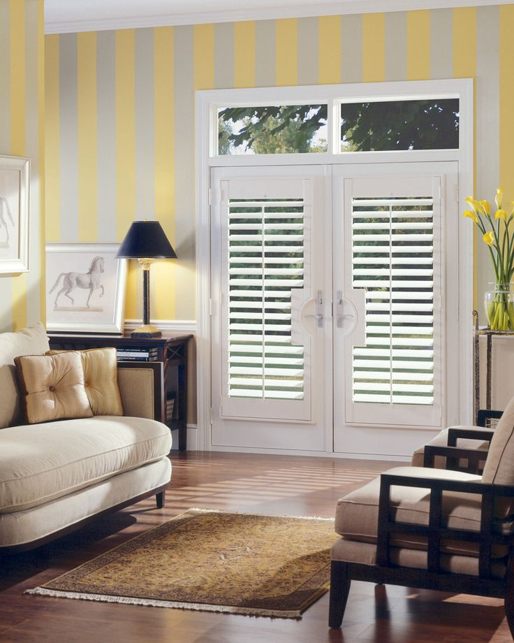 21 best Plantation Shutters by Breslow Home Design images on ...