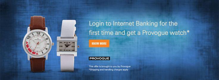 Provogue Watch Offer