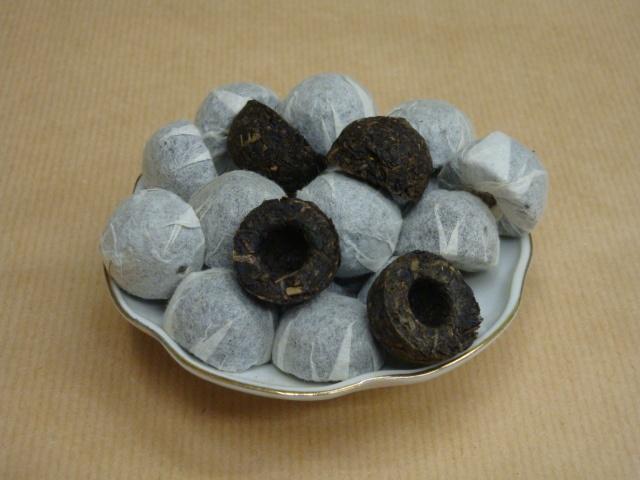 Jasmine Mini Tuo Cha Πράσινο Τσάι Κίνας με Γιασεμί (Champion)