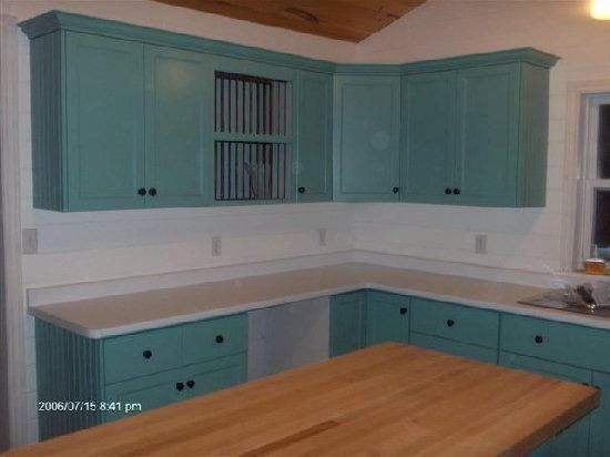 1000 ideas about teal cabinets on pinterest teal kitchen teal and cabinet paint colors. Black Bedroom Furniture Sets. Home Design Ideas