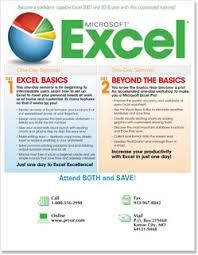 Enhance productivity and expense viability of your work with Microsoft Excel course in Singapore. This course goes for giving its members wide learning in regards to this well known programming. This is an awesome open door for each one of the individuals