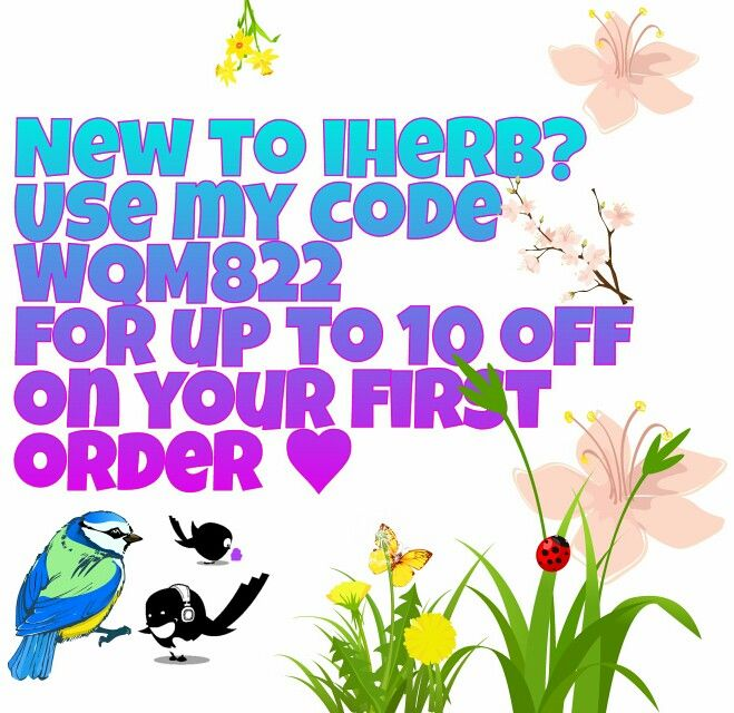 #iherb, #iherbcode, #10off, #discount, #code, #healthy, #products,