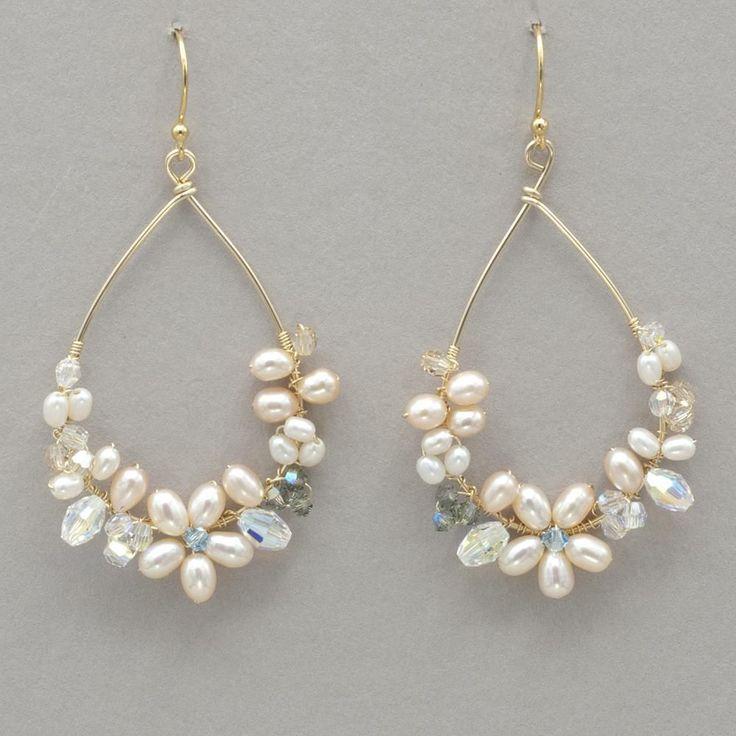 Holly Yashi Leilani Earrings