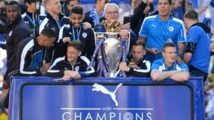 Tekad Leicester City pertahankan gelar juara liga