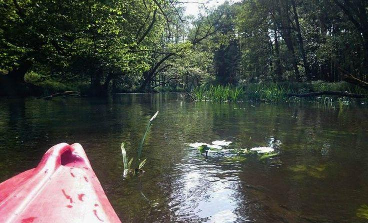 Co warto zabrać ze sobą na spływ kajakowy?