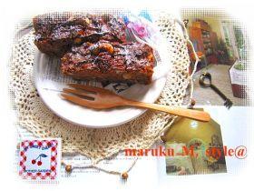 「【バレンタイン】食パンチョコパウンド」桃咲マルク | お菓子・パンのレシピや作り方【corecle*コレクル】