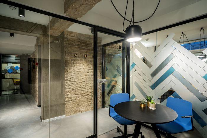 Samsung NEXT Offices - Tel Aviv - Office Snapshots