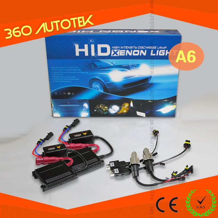 HID Conversion Kit,Amp Xenon HID Kit For Car Headlight #amp, #car