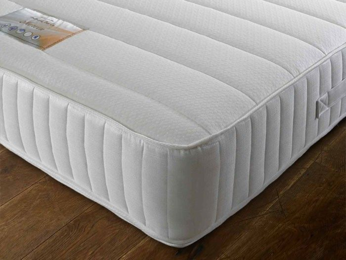 Morven Is A 11 Inch Extra Deep Luxurious Mattress With Added Layers Of Memory Foam It Pocket Springs And Anti Roll Non Turn