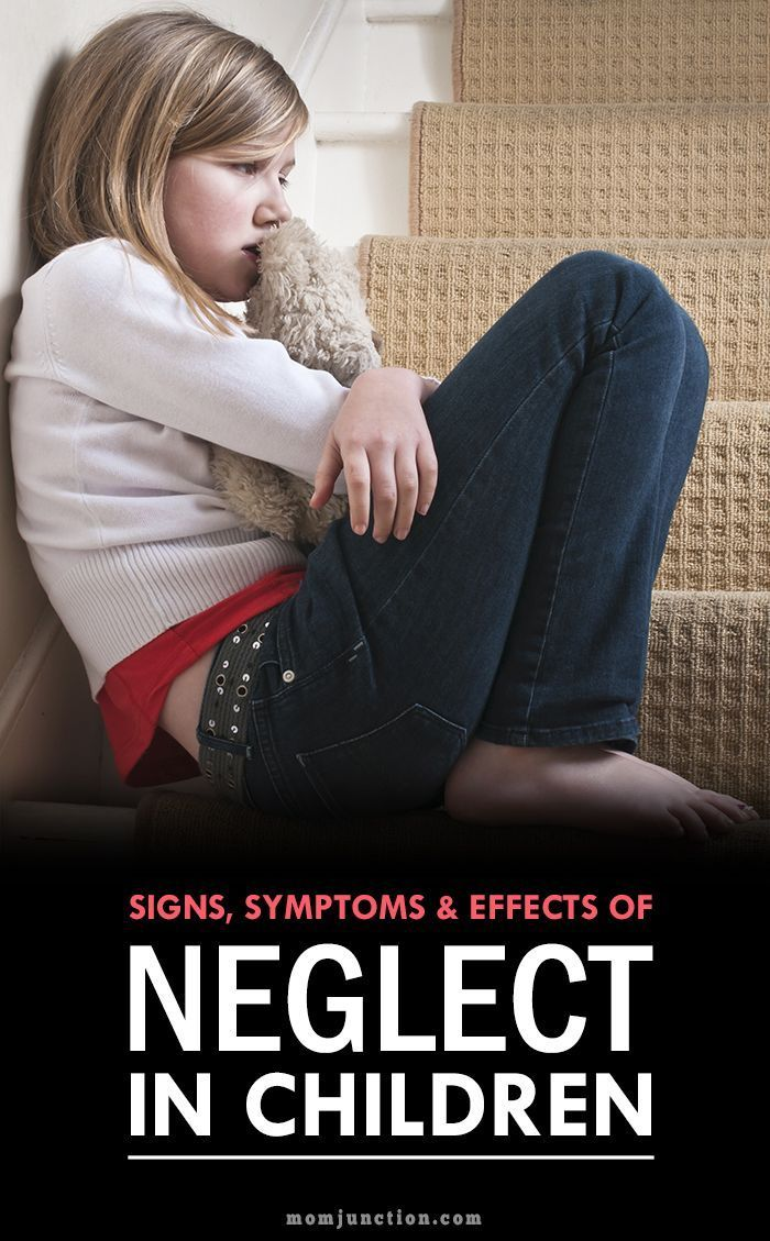the effects of neglecting a child Child abuse & neglect is an international and interdisciplinary journal publishing articles on child welfare, health, humanitarian aid, justice, mental health, public health and social service systems the journal recognizes that child protection is a global concern that continues to evolve.