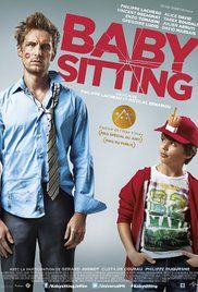 Film Francais Comedie 2014. Looking for a baby-sitter for the night, Marc Schaudel entrusts his son Remy to the care of his employee Franck, a straight man. But the thing that Marc doesn't know, is that Franck is ...
