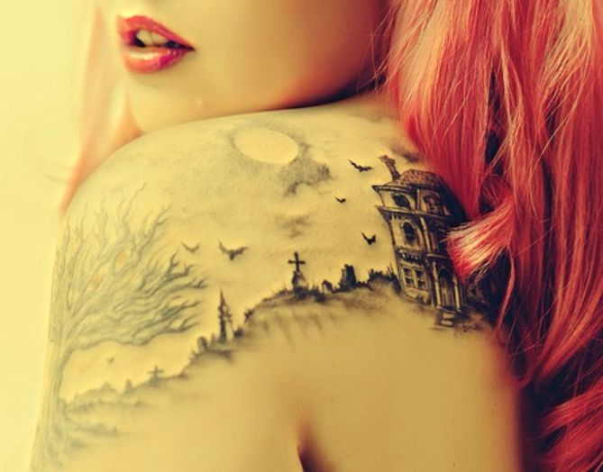 arm tattoos for women - Yahoo Image Search Results