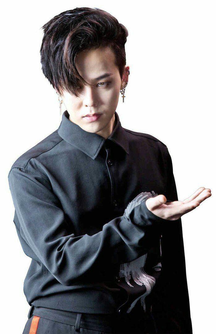 Korean Drama G Dragon