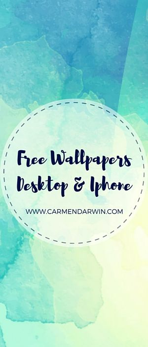 Liven up Your Tech! **FREE DOWNLOADS** www.carmendarwin.com
