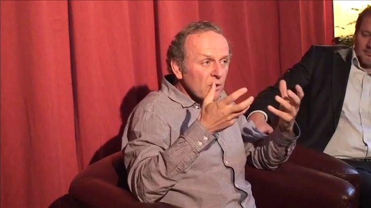 Jaroslav Dušek vypráví o planetě Zemi