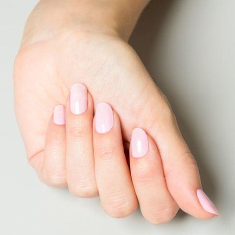 Schöne Fingernägel so geht 39s! Unsere Ste + # Fingernägel # für # goes39s #S … – Fingernägel
