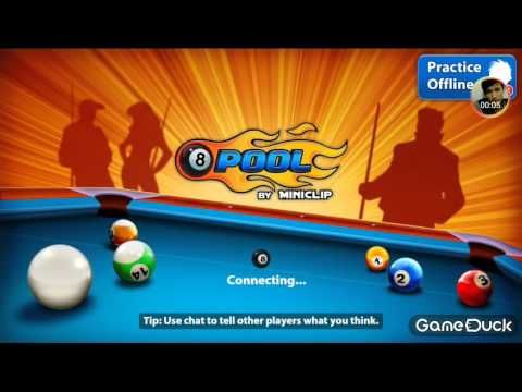 8 Ball Pool arcade