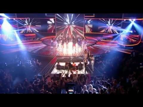 One Direction sing Summer of '69 - The X Factor Live show 8 (Full Version) i am sooooo proud of them :')