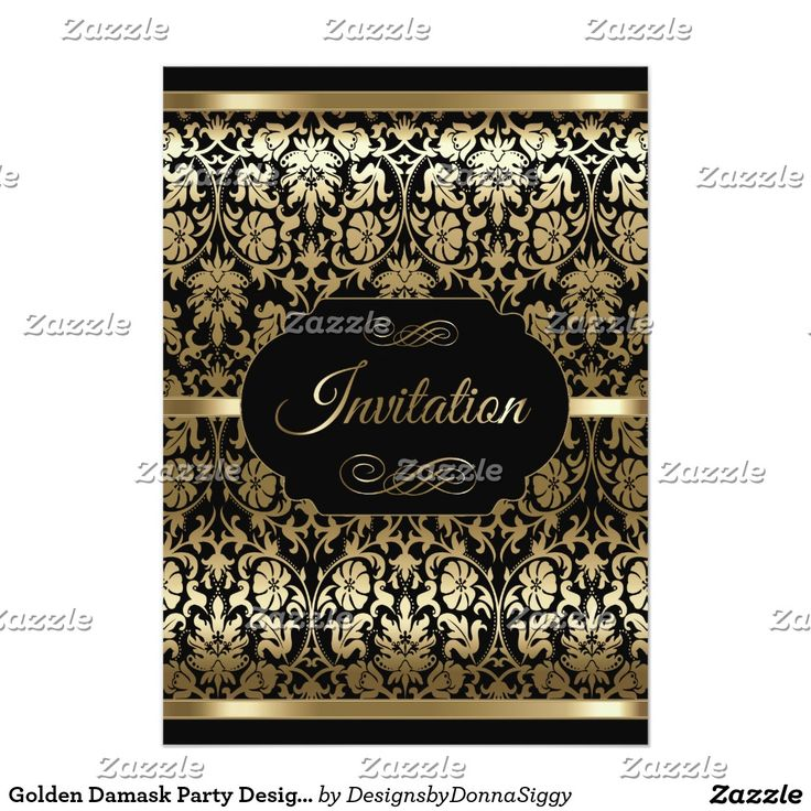 67 best Corporate Party Invitations images on Pinterest | Birthday ...